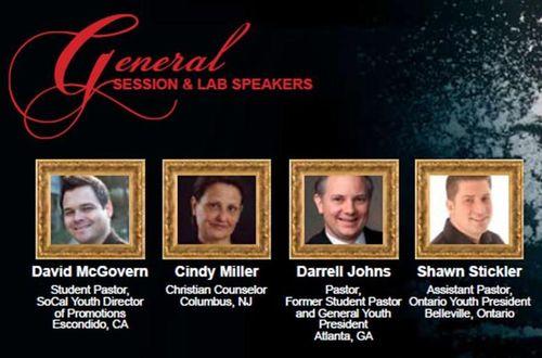 General speakers