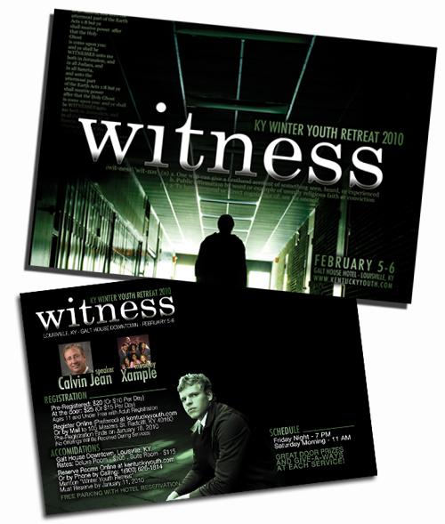 Witnessweb