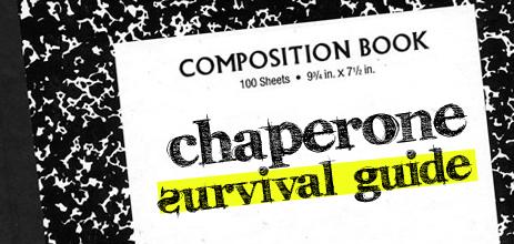 Chaperonesurvivalguide