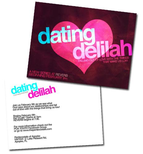 Datingdelilah
