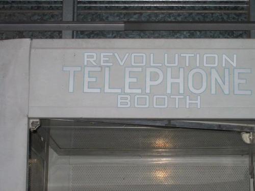 Revolutionphonebooth